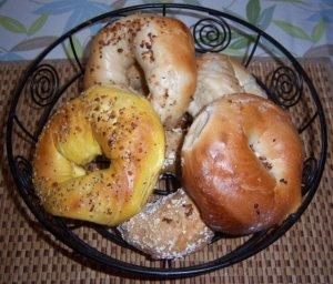 NY Bagels