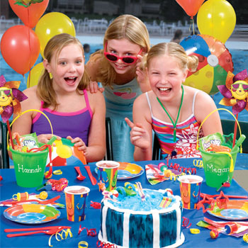 Buy Kid's Birthday Party Supplies Online Make your child's Birthday Party a