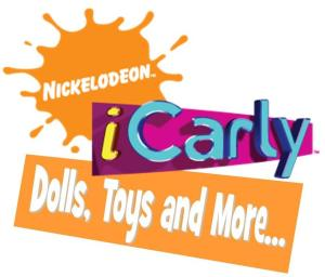iCarly Toys
