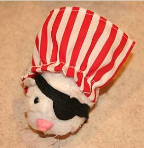 zhu zhu pet clothing